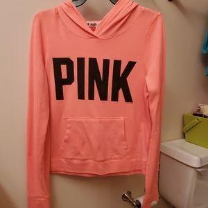 Victoria's secret hoodie